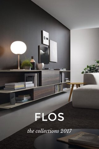 FLOS the collections 2017