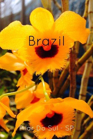 Brazil Pilar Do Sul - SP
