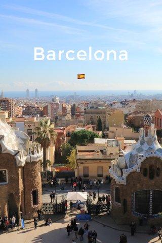 Barcelona 🇪🇸