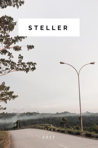 STELLER 2017