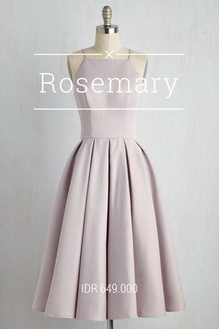 Rosemary IDR 649.000