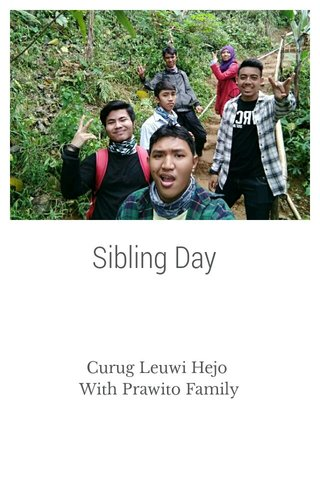 Sibling Day