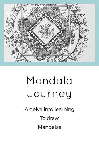 Mandala Journey