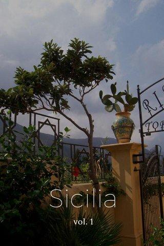 Sicilia vol. 1