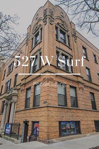 527 W Surf Pocket listing