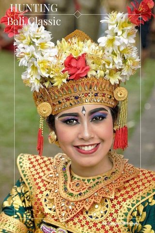 HUNTING Bali Classic
