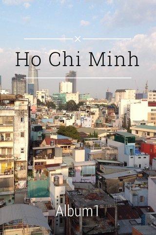 Ho Chi Minh Album1