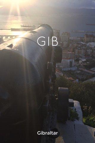 GIB Gibraltar