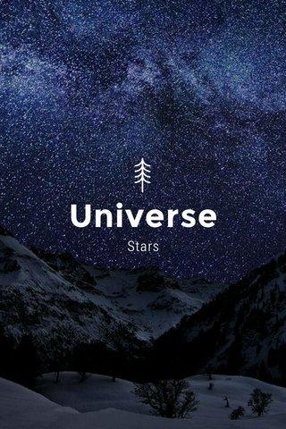 Universe Stars