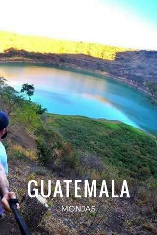 GUATEMALA MONJAS