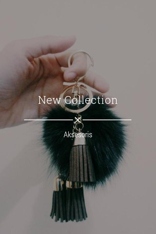 New Collection Aksesoris