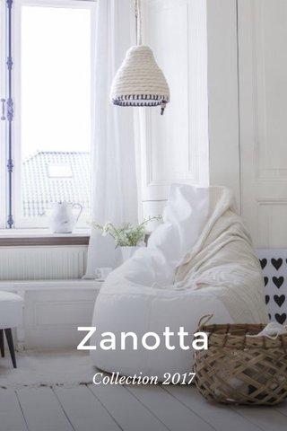 Zanotta Collection 2017
