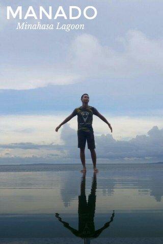 MANADO Minahasa Lagoon