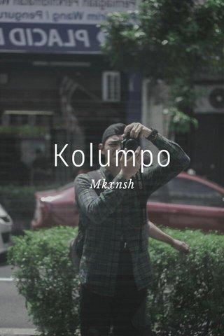 Kolumpo Mkxnsh