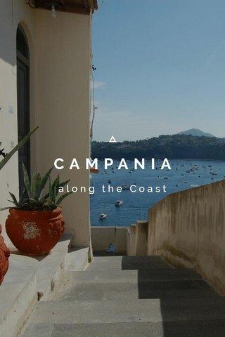 CAMPANIA along the Coast
