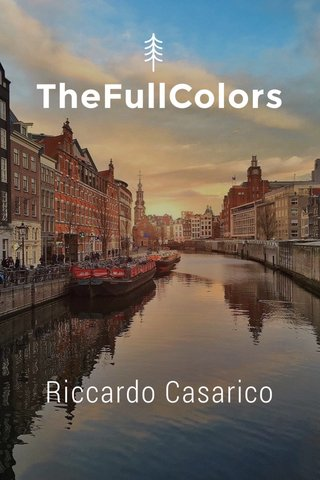 TheFullColors Riccardo Casarico