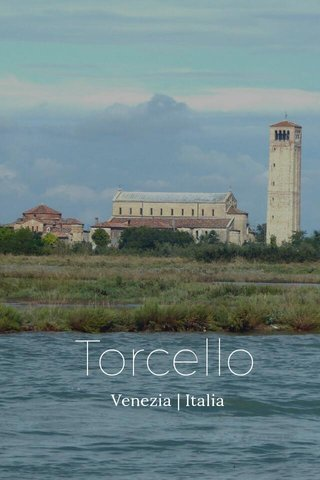 Torcello Venezia   Italia