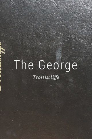 The George Trottiscliffe