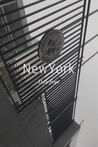 NewYork Day four