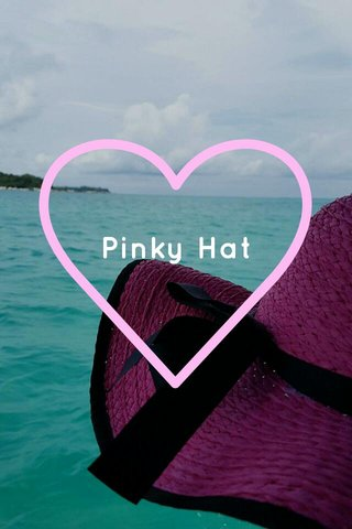Pinky Hat