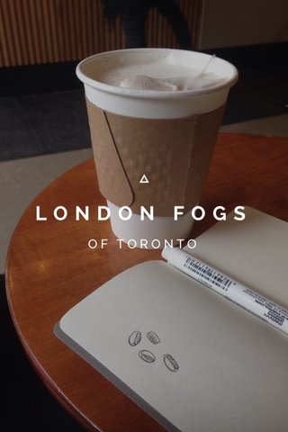 LONDON FOGS OF TORONTO