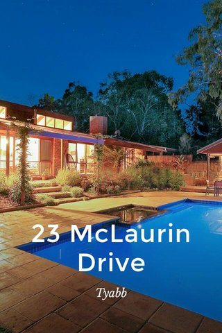 23 McLaurin Drive Tyabb