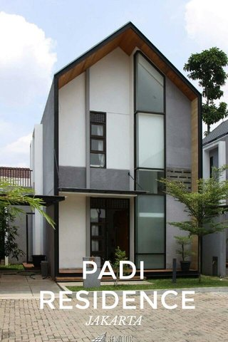 PADI RESIDENCE JAKARTA