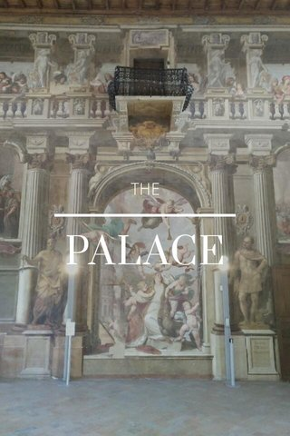 PALACE THE