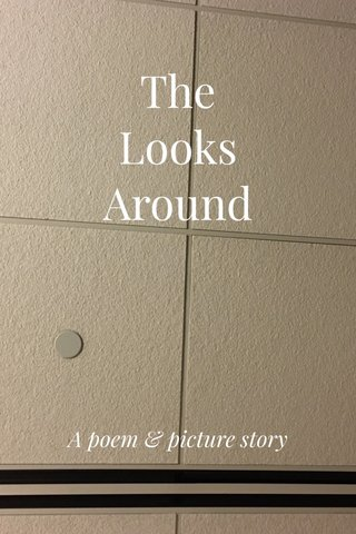 The Looks Around A poem & picture story