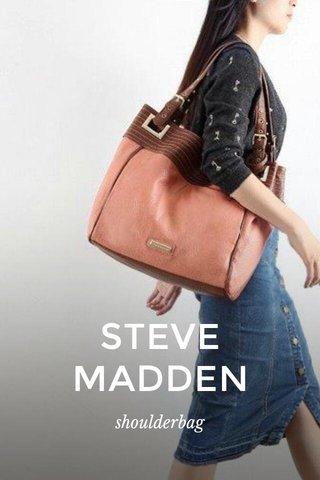STEVE MADDEN shoulderbag